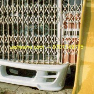 Car Bumpers - Fibre Glass and Resins Uganda - UEL Resins