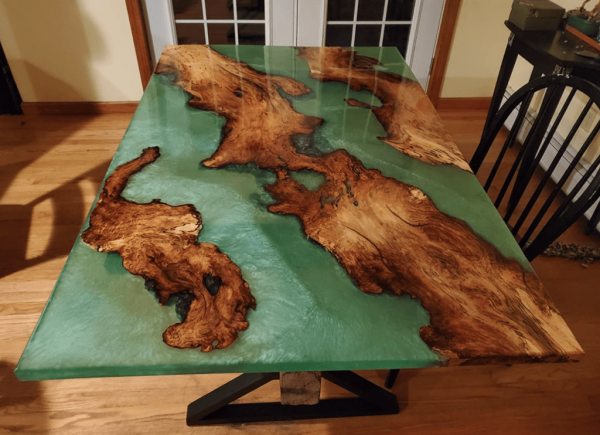 For Epoxy Resin Table, Epoxy Table, Wooden Epoxy Resin Dining Table, Epoxy Table, Epoxy Resin Multi Purpose Table contact our project manager to discuss your project today. Available in Kampala - Uganda - Contact for Prices