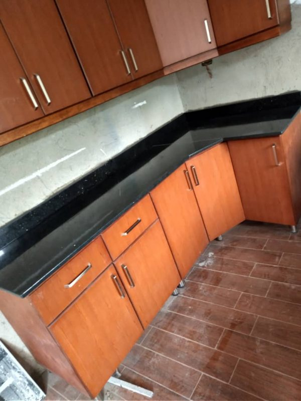 Granite counter tops, marble stones, flooring works and materials supply in Kampala - Uganda