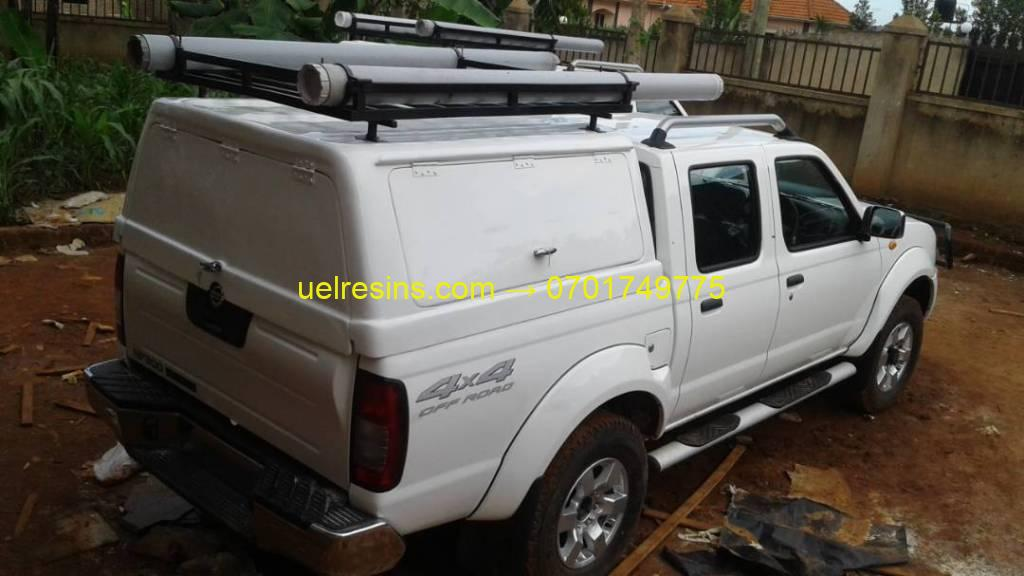 Canopy and 4X4 Accessories