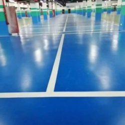 epoxy resin flooring, floor painting, coating and polished concrete - kampala - uganda