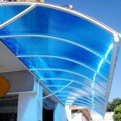 Fibreglass UV Sheets